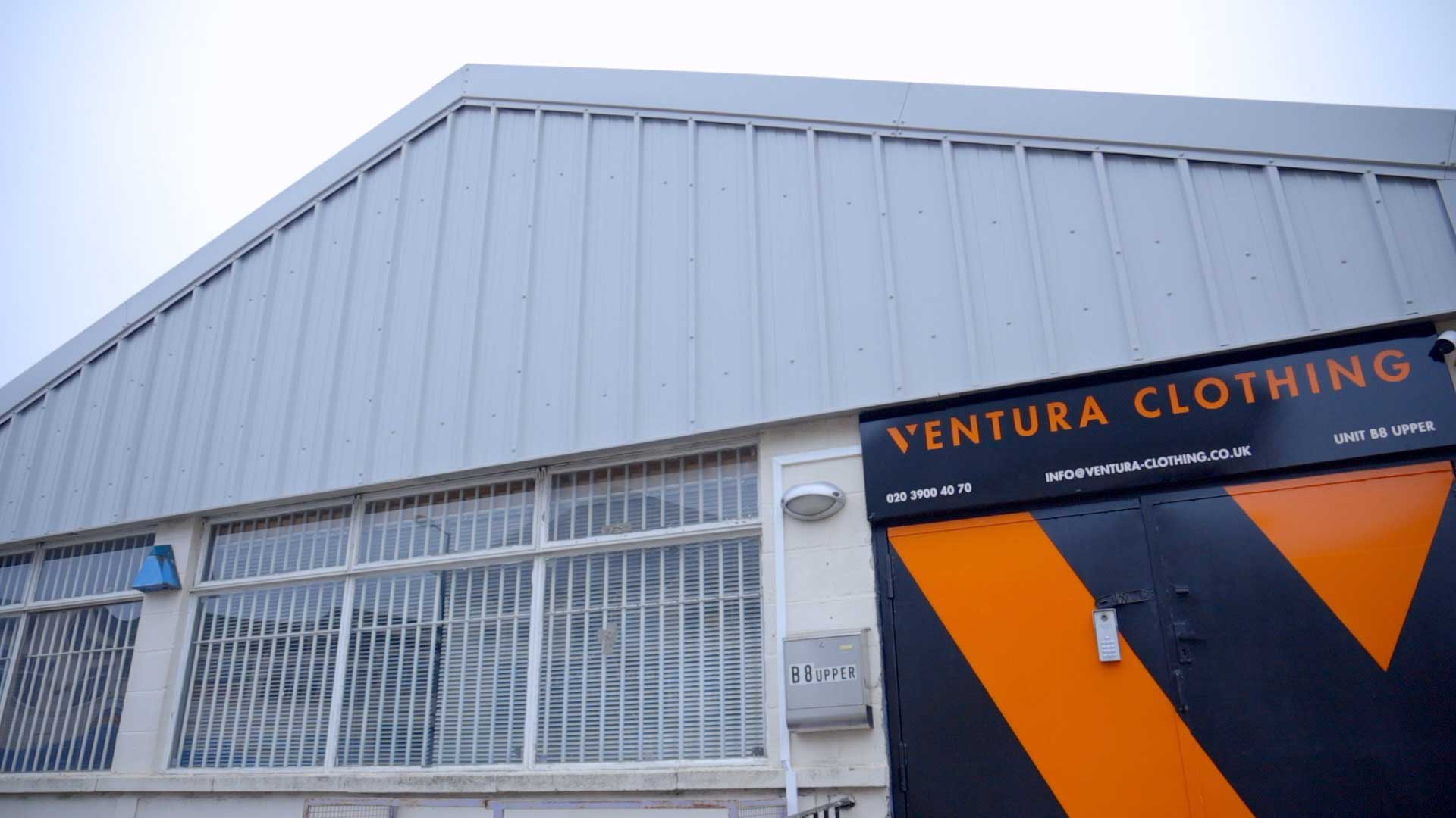 Ventura Warehouse